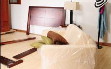 6 способов убрать неприятный заводской запах после покупки нового дивана