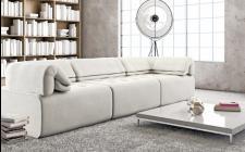 5 вариантов размещения дивана в прямоугольной комнате