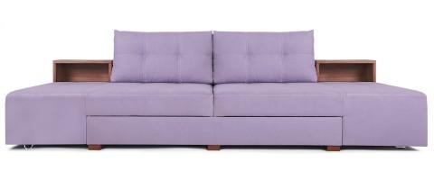 Прямой диван СИТИ фото
