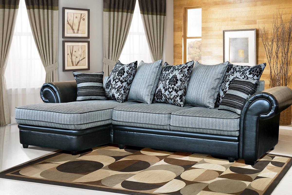 как перетянуть угловой диван своими руками магазин мебели Dommino
