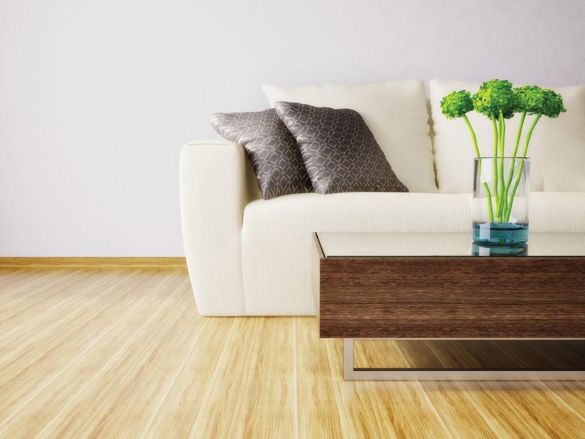Как отмыть белый диван - фото 2
