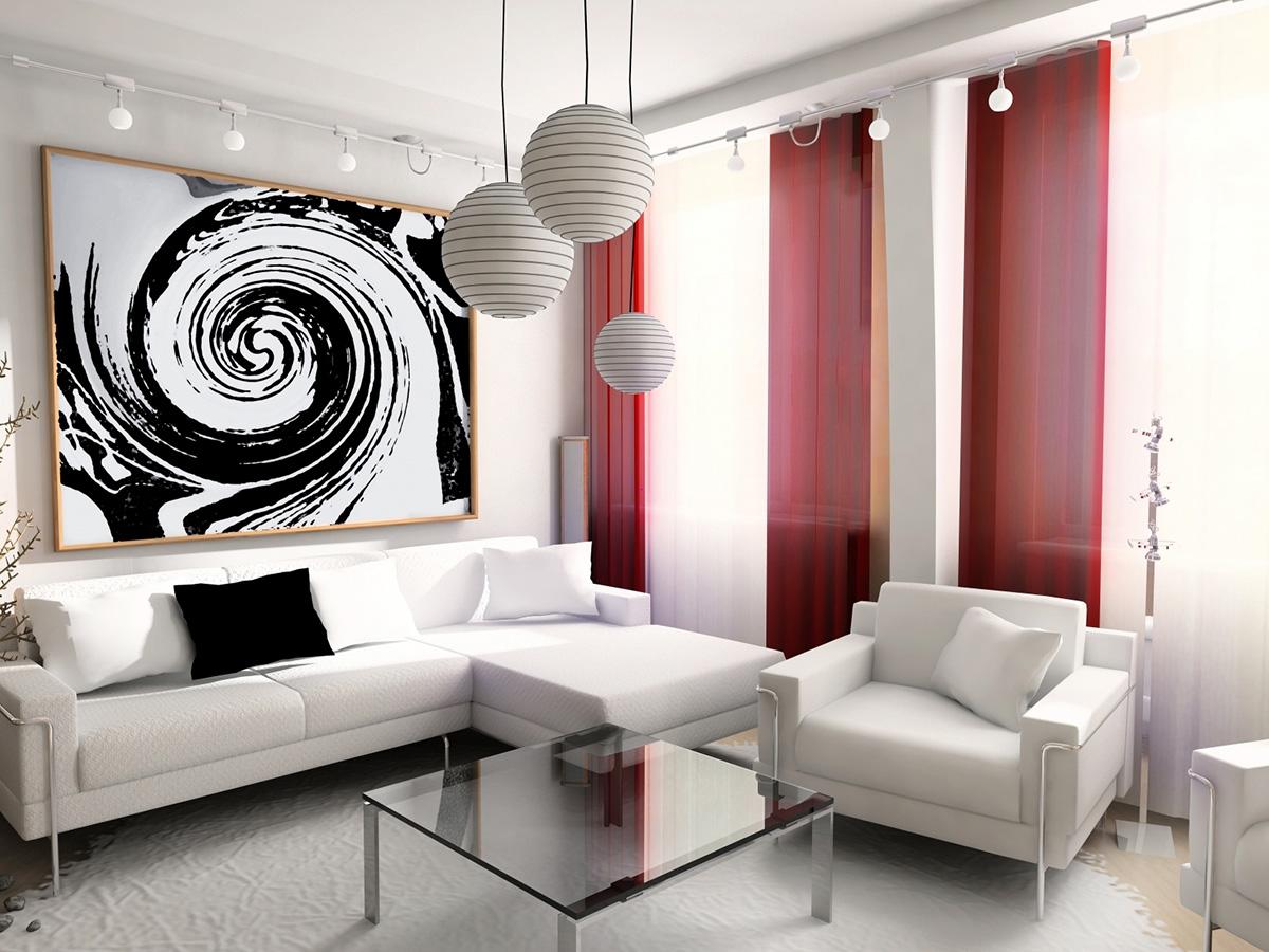 Как выбрать диван для небольшой комнаты - фото4
