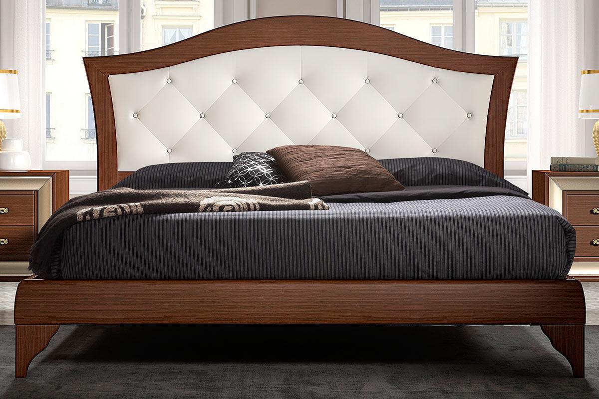 Кровати из массива - лучший вариант для полноценного сна - магазин мебели  Dommino
