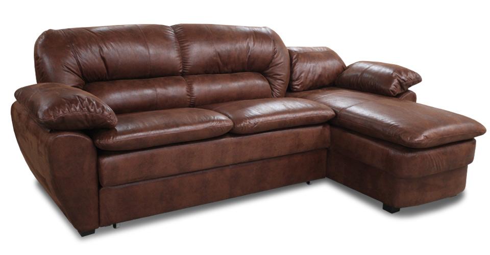 коричневые диваны от доммино