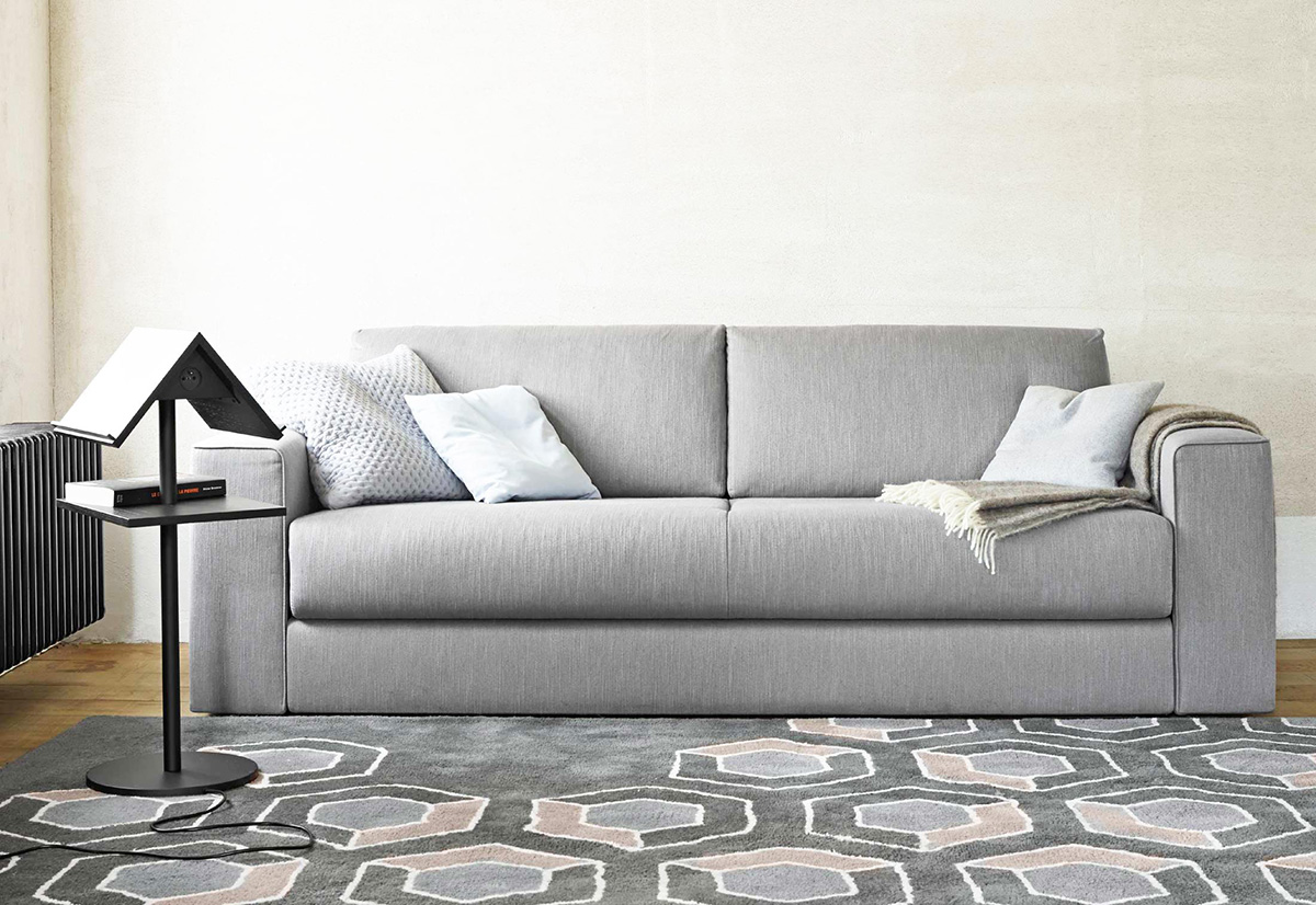 диван-кровать от доммино - фото2
