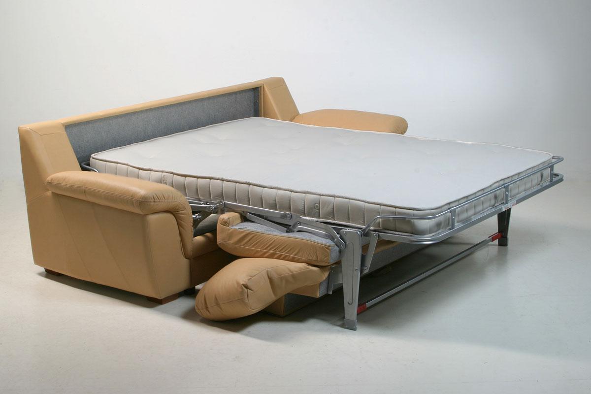 диван-кровать от доммино - фото1