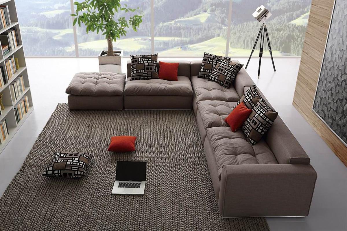 диваны для гостиной-доммино-фото2