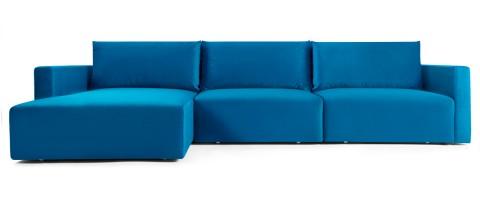 Угловой диван NEAPOL фото