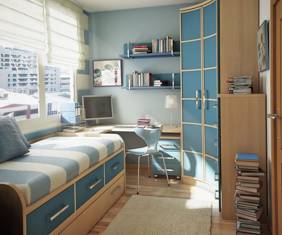 Как выбрать диван для небольшой комнаты - фото2
